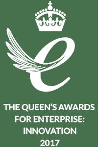 Awards –The Queens Award for Enterprise 2017