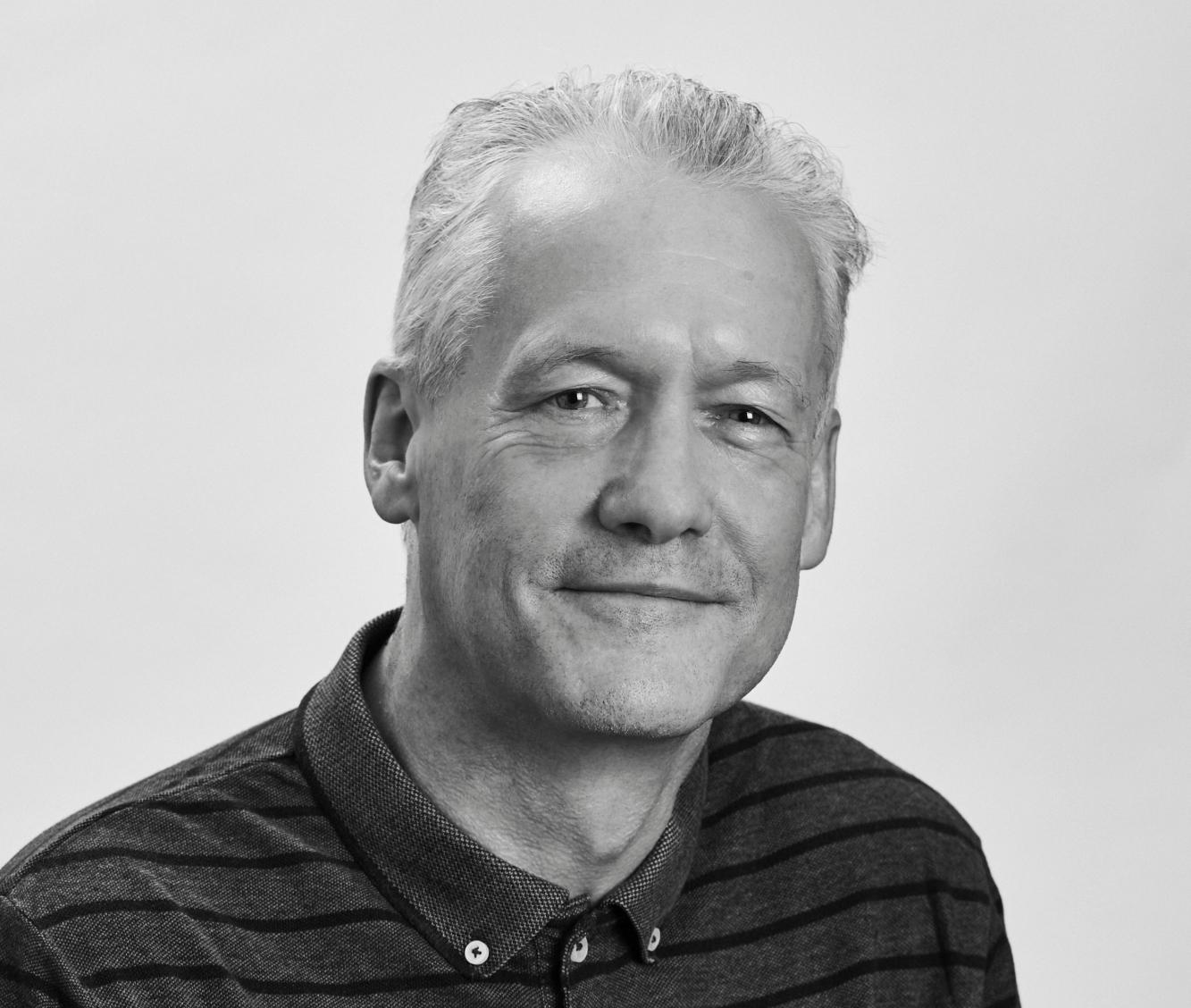 Phil Atkinson