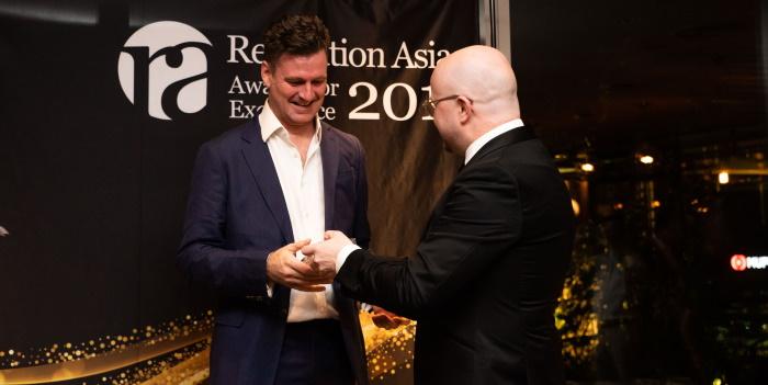 Kaizen Reporting Wins Singapore Regtech Award for Data Assurance Solution